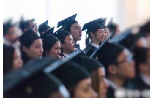 2014级毕业生毕业语录